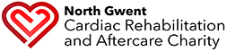 North Gwent Cardiac Rehabilitation and Aftercare Charity Logo